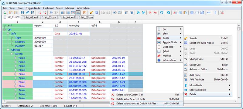 REKURSIO full screenshot